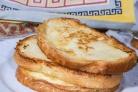 Гренки из хлеба