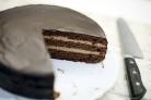 "Торт ""Прага"" классический рецепт"