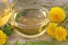 Варенье из одуванчиков на меду
