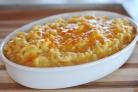 Итальянские макароны с сыром