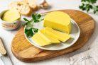 Сыр из растительного молока
