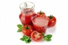 Сок из помидоров на зиму