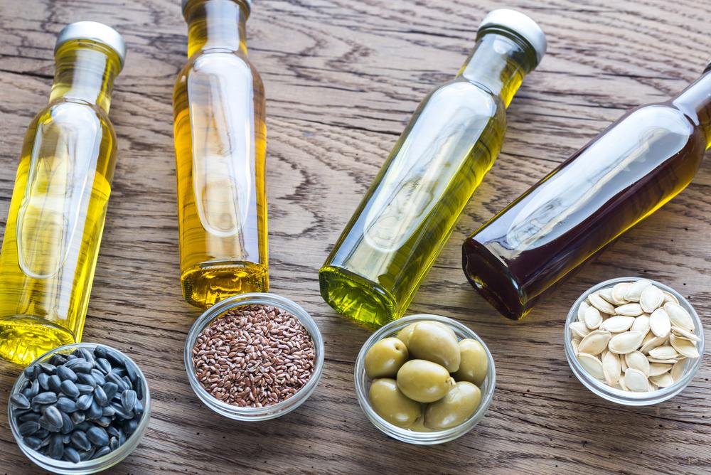 Как сделать ароматное масло для заправки