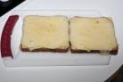 Тосты с сыром
