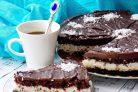Кокосовый торт Баунти