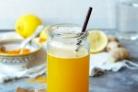 Витаминный напиток долголетия