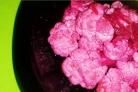 Свекла с цветной капустой