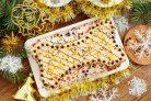 Тортик Косточка