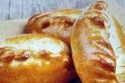 Пирожки с курицей в духовке