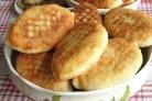 Быстрое тесто на пирожки жареные