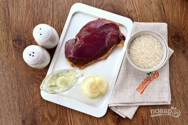 Домашний пирог с мясом утки