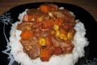 Подливка для риса