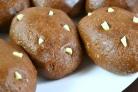 Пирожное Картошка из сухарей и сгущенки