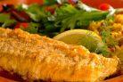 Рецепт рыбы в кляре в духовке