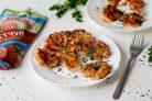 Стейки из цветной капусты с кетчупом Махеевъ