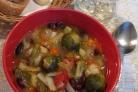 Минестроне овощной