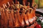 Жаркое из свинины Корона