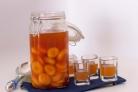 Наливка абрикосовая