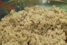 Ячневая каша на воде