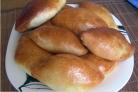 Пирожки с грибами за 5 минут