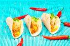 Мини-тако (мексиканская закуска)