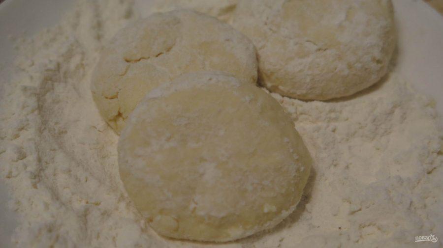 Можно ли из пропавшего творога делать сырники из творога