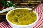Суп Харчо классический из курицы