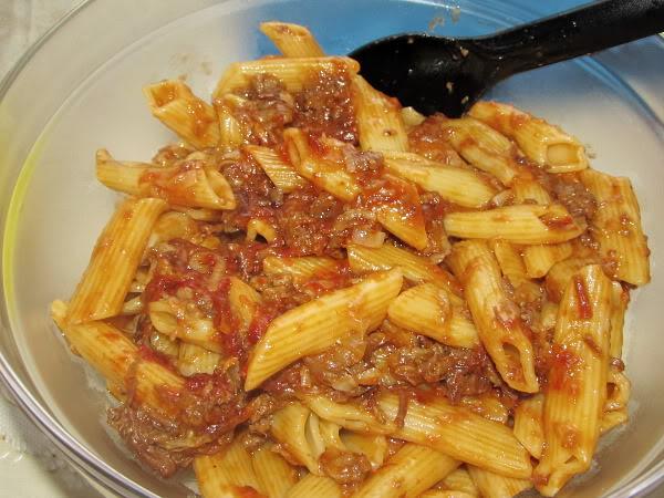 рецепты с тушенкой и макароны