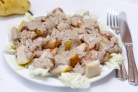 Ямайский куриный салат