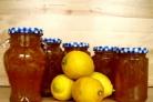 Варенье из лимонов в мультиварке
