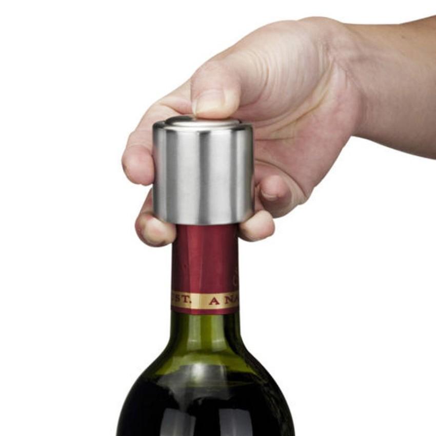 Вакуумная пробка для бутылок
