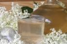 Компот из цветков бузины