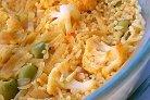 Рис с цветной капустой