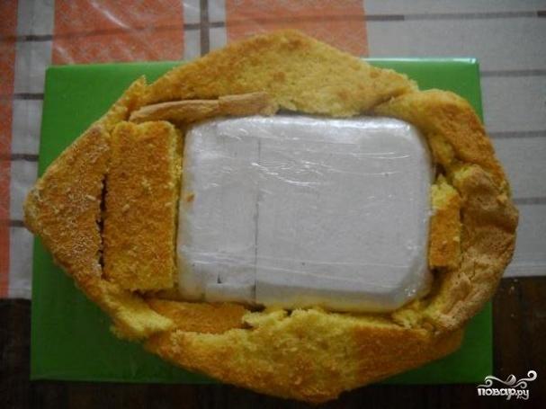 тойота камри торт