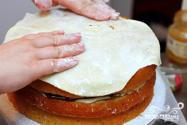 Торт свекровушка торт царь просто