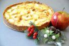 Трансильванский яблочный пирог