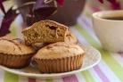 Овсяные кексы без сахара, масла и муки