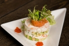 Салат сливочный