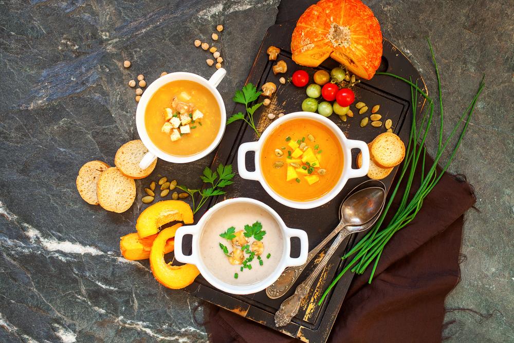 Супы: польза и вред