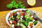 Салат по-турецки