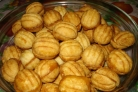 Орехи со сгущенкой