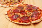 Пицца Тортиллья