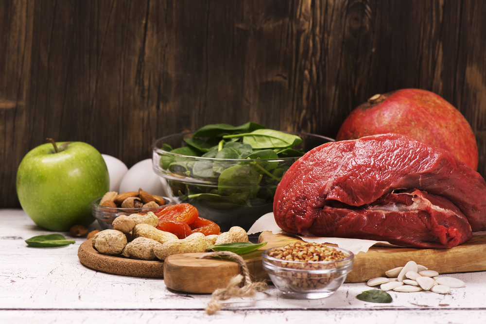 Легкие продукты для снижения веса
