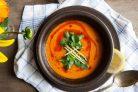 Чечевичный суп по-турецки