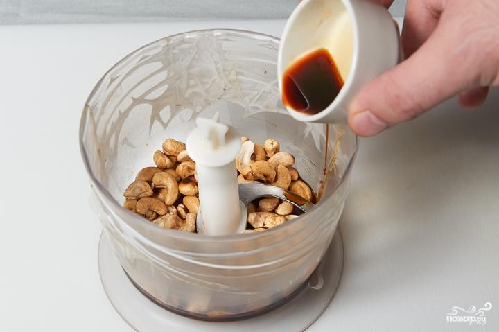 соус для роллов как приготовить соевый