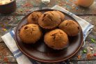 Ржаные кексы