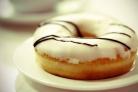 Криспи крим пончики