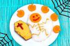 Завтрак на Хэллоуин