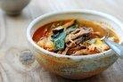 Суп Почти по-корейски