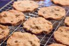 Вкусные домашние печенья
